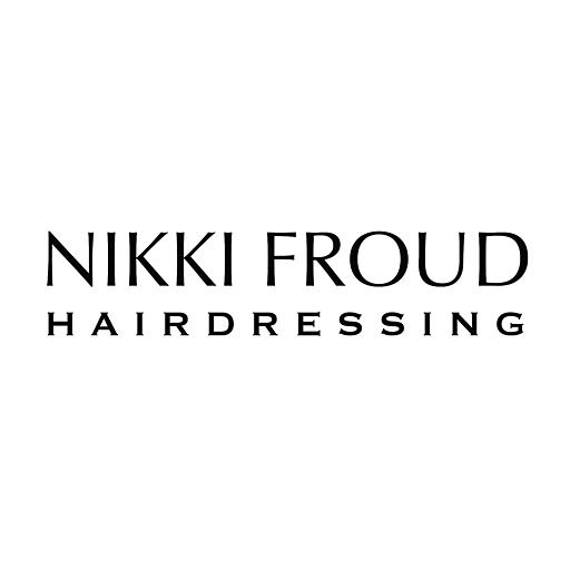 Nikki Froud