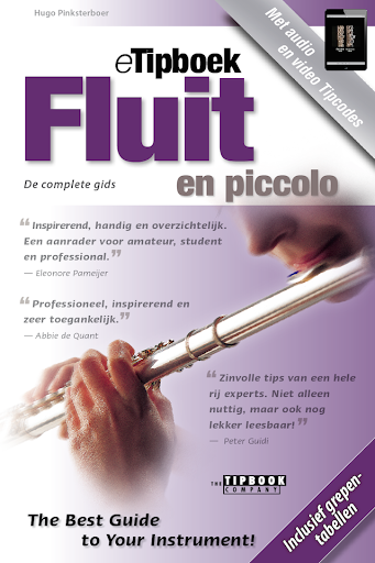 eTipboek Fluit en piccolo
