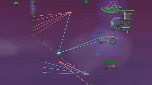 Superior Tactics RTS screenshot 4