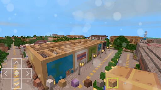 Lucky Craft Exploration Games Story 0.1.2 screenshots 2