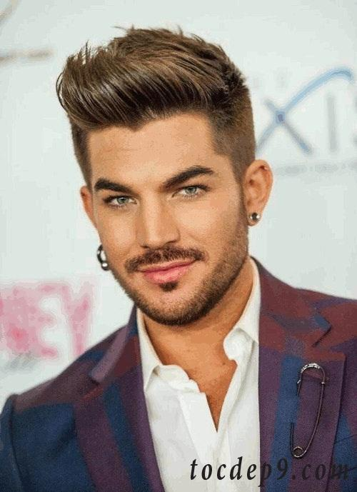 Top 13 kiểu tóc nam undercut 7/3 ngắn hàn quốc đẹp 2019 phổ biến nhất hiện nay