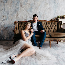 Wedding photographer Elena Kasyanova (elenaphoto). Photo of 06.11.2017
