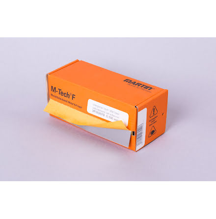 Self-adhesive cold rolled steel in box