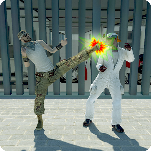 Street Fight Champion file APK Free for PC, smart TV Download