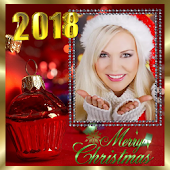 Christma Photo Frame 2018