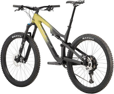"Salsa Rustler Carbon XT Bike - 27.5"" alternate image 2"