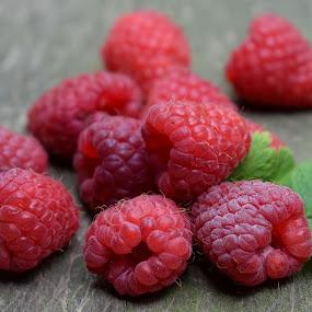 by Valentina Masten - Food & Drink Fruits & Vegetables