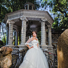 Wedding photographer Nikita Voronin (Laeda). Photo of 21.11.2014