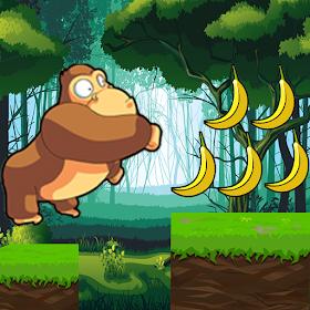 игра gorila джунгли приключение