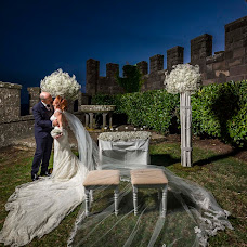 Wedding photographer Giorgio Porri (gpfotografia). Photo of 19.10.2016