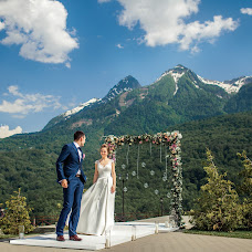 Wedding photographer Aleksey Pudov (alexeypudov). Photo of 13.06.2017
