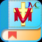 Bíblia Sagrada Católica JMC.
