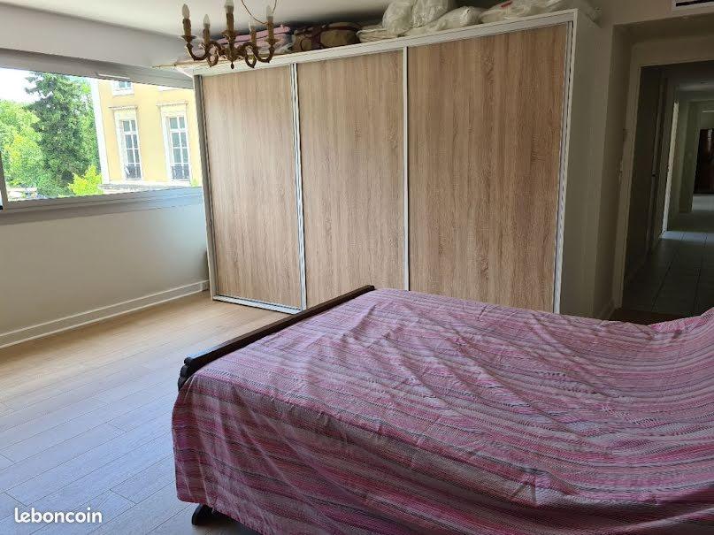 Vente appartement 5 pièces 126 m² à Grenoble (38000), 440 000 €