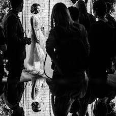 Wedding photographer Yuriy Evgrafov (evgrafovyiru). Photo of 15.08.2018