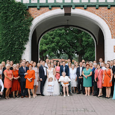 Wedding photographer Iryna Mandryka (irma15). Photo of 11.07.2017