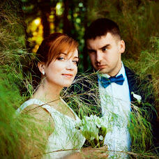 Wedding photographer Ekaterina Spiridonova (KattySpy). Photo of 03.12.2014