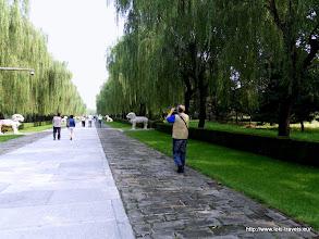 Photo: 2010-09-24. Bezoek aan de Heilige Weg.