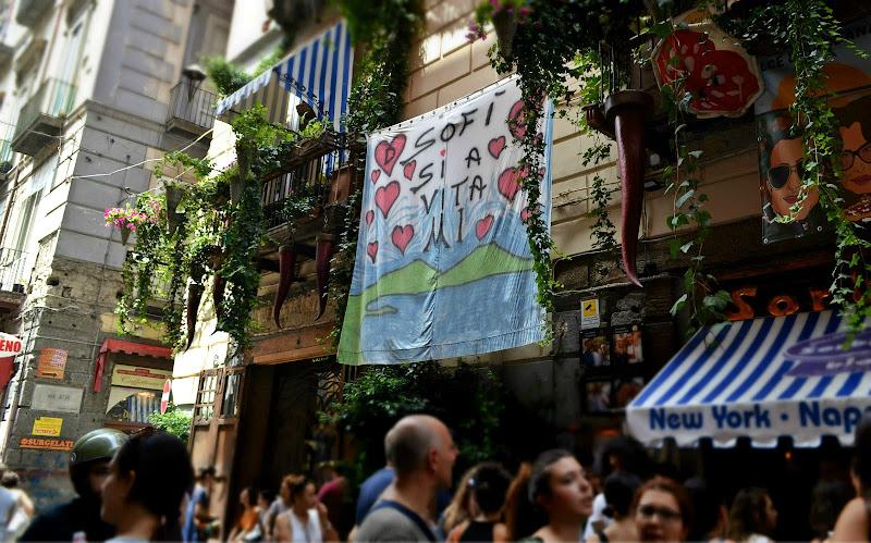 Strada raccontami di un amore... di angyrose_photographer