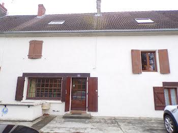 villa à Gimouille (58)
