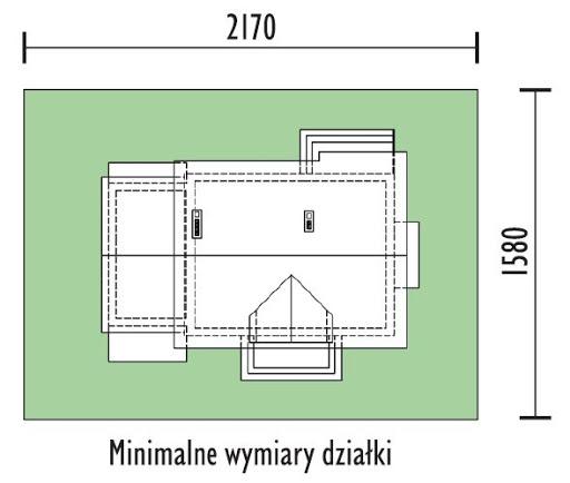 Abra 2g - Sytuacja