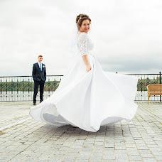 Wedding photographer Irina Filin (IrinaFilin). Photo of 17.10.2016