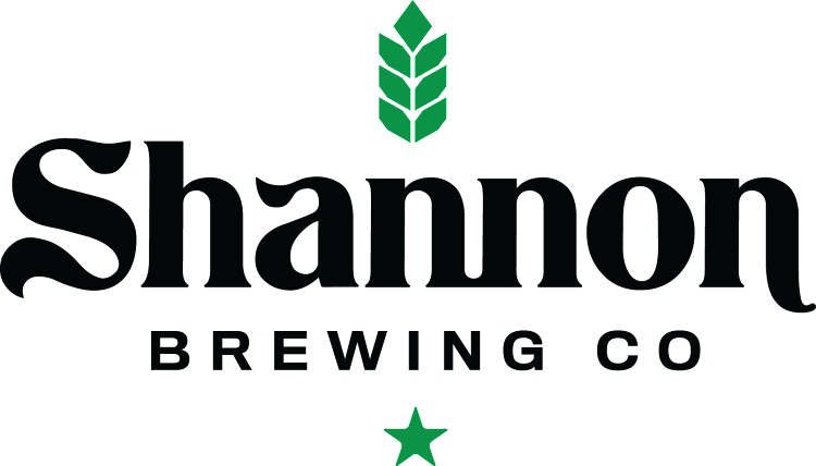 Logo for Shannon Brewing