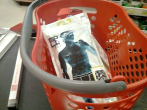 Photo: The MaLo underwear covered our groceries.