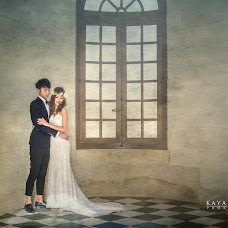 Wedding photographer Kayan Wong (kayan_wong). Photo of 19.04.2016