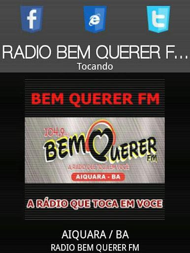 Rádio Bem Querer FM
