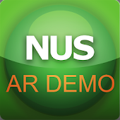 NUS AR Demo (Unreleased)