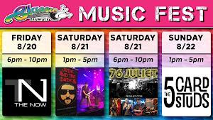 Classic Lanes Music Fest