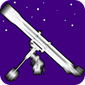 Astro Sidereal Time icon