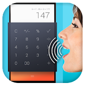 Voice Calculator