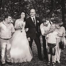 Свадебный фотограф Алёна Хиля (alena-hilia). Фотография от 28.06.2018