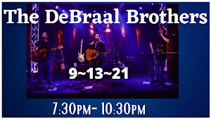 3D - The DeBraal Brothers