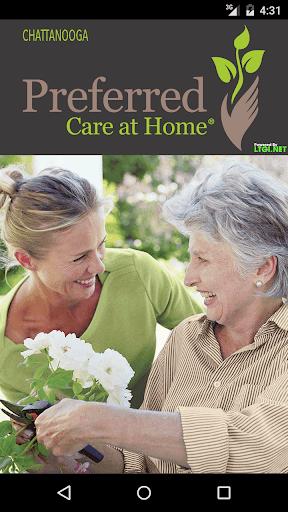 Preferred Care at Home - CHA