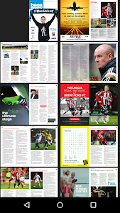 Brentford FC programmes screenshot 3