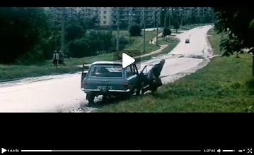 Photo: Спуск на Комарова в сторону 6 школы