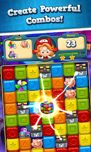toy blast mod apk unlimited coins