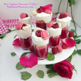 Lychee Dessert Recipes
