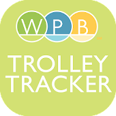 WPB Trolley Tracker