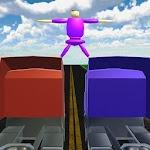 Epic Truck Split Simulator 3D Icon