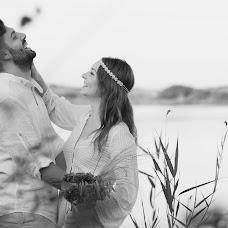 Wedding photographer Jorge Martín (martinbaeza). Photo of 02.07.2017