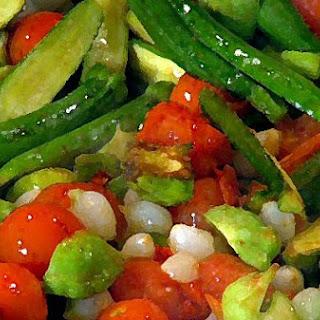 Vegetable Strata