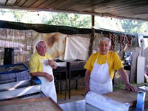 Photo: Sagra 2007 - Dalla Scozia con furore Sabato 18-08-2007- Foto 22 di 51