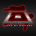 Lines of Defense icon