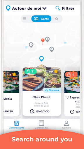 Phenix, shop against food waste and save money Apk 1