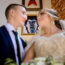 Wedding photographer Aleksey Pastukhov (pastukhov). Photo of 01.09.2018