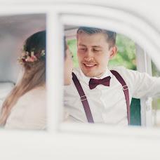Wedding photographer Roman Starkov (RomanStark). Photo of 11.09.2017