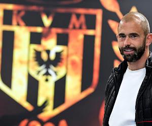 """Defour leverde zwaar in voor een contract bij de club van zijn hart: """"KV Mechelen is de enige club waar ik dergelijke toegeving wil voor doen"""""""